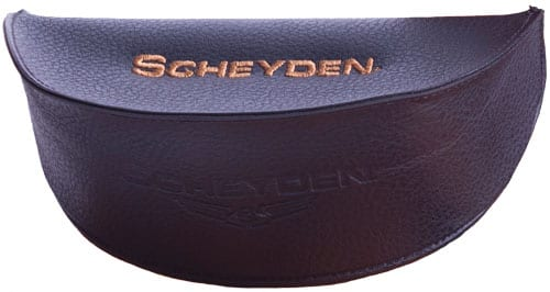 Scheyden Simulated Leather Soft Carrying Case