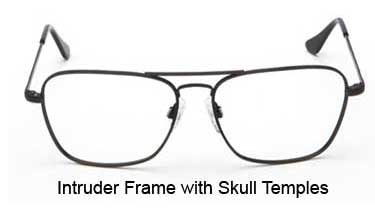 Randolph Intruder Prescription Frames