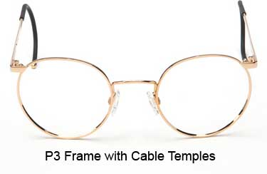 P3 Prescription Frames