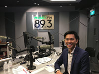 Jeremy Foo - Money FM 89.3