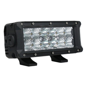 "SpeedDemon DRHL 6"" Light Bar - Hi-Lux"