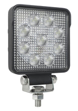 Load image into Gallery viewer, SpeedDemon 927S Square Work Light