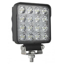 Load image into Gallery viewer, SpeedDemon 1648 Square Work Light