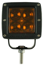 Load image into Gallery viewer, SpeedDemon 4PACK HD Infinity Driving Light in Clear or Amber