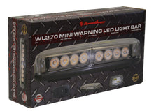 Load image into Gallery viewer, SpeedDemon 270 Mini Warning LED Light Bar