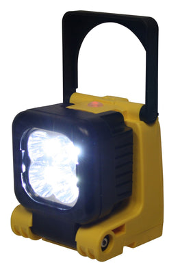 SpeedDemon 12w Rechargeable Lantern with Magnetic Base