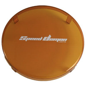"SpeedDemon 7"" round covers -DOT/SAE"