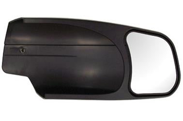 CIPA USA 10902 Exterior Towing Mirror; Slide On