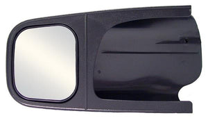 CIPA USA 11901 Exterior Towing Mirror; Slide On; Ford Drivers Side