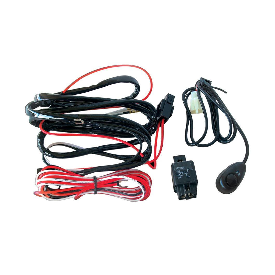 Jetco High Powered Digital Wiring Harness Kit