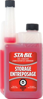 STA-BIL 22258 Fuel Stabilizer, 946 ml