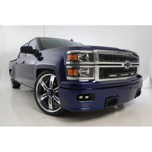 Load image into Gallery viewer, Rigid Industries 46517 Fog Light Mount Kit 2014-15 Chevy 1500