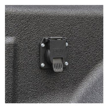 Load image into Gallery viewer, CURT 57010 Trailer Wiring Connector; For Use With Remote In-Bed Wiring and Fifth Wheel Or Gooseneck Hitch