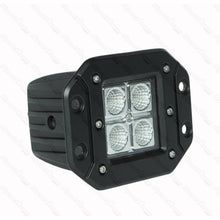 Load image into Gallery viewer, SpeedDemon 4 Pack Flush Mount Work/Driving/Flood Light