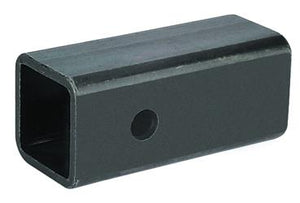 Cequent 58102 Trailer Hitch Receiver Tube Adapter; Titan; Adapts From 2-1/2 Inch To 2 Inch; Single; Tube Without Collar