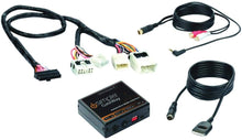 Load image into Gallery viewer, iSimple Gateway Automotive Audio Input Interface Kit for 2007-10 Select Nissan Vehicles