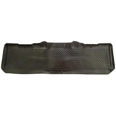 Husky Liner 63811 Ford Superduty Crewcab Rear Liner Black
