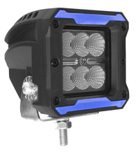 Load image into Gallery viewer, SpeedDemon 6Pack Hi-Lux Driving Light (Pair with Wiring)