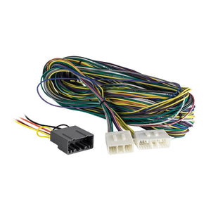 Metra - 70-6510 Wiring Harness for Select 2002-2004 Dodge Ram with Infiniti System