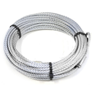 WARN 15236 Replacement Wire Winch Rope