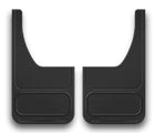 Cloud-Rider Advantage M.F. - Universal Mud Flap Front Moon Cut Universal Flaps (Pair)