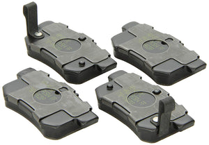 Hawk Performance HB145Z.570 Performance Ceramic Rear Brake Pad (Honda, Acura, Suzuki)