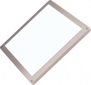 SWS (Safety Warning Specialists) LOW PROFILE INTERIOR WHITE LIGHT