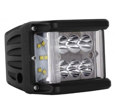 SpeedDemon Side Blinder - 250 Degree Driving Light