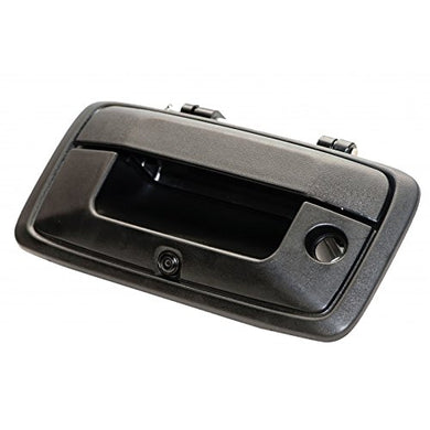 Echomaster EV-GM14 Tailgate Bezel Mount Backup Camera for Select 2014-Up GM Vehicles