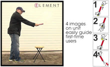 Load image into Gallery viewer, ELEMENT 40050 50 SEC. FIRE EXTINGUISHER