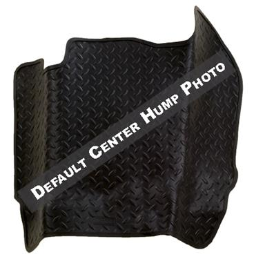 Husky Liner 83651 Ford F150 Center Hump Black