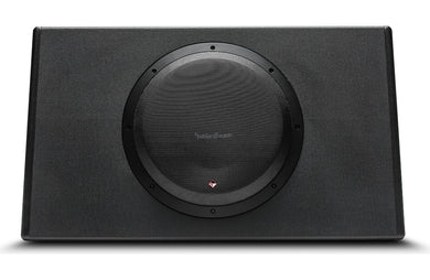 Rockford Fosgate  P300-12T Ported - Single 12