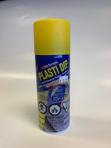 Plasti Dip Yellow (11oz)