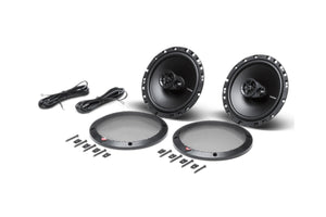 "Rockford Fosgate R165X3 6.50"" 3-Way Full-Range Speaker."