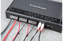 Load image into Gallery viewer, Rockford Fosgate R250X4 Prime 250 Watt 4-Channel Amplifier