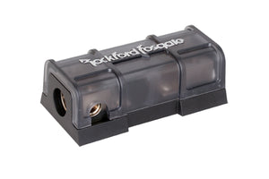 Rockford Fosgate Fused AGU Distribution Block