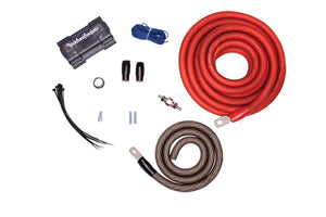 Rockford Fosgate Power Installation Kits