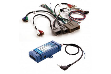 PAC - RadioPRO4 Interface for Ford Vehicles with CAN bus