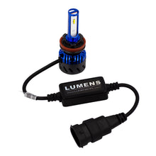 Load image into Gallery viewer, LumensHPL Compact LED for Projector Headlight Assemblies - Replaces H11 bulb