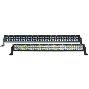 "SpeedDemon 30"" Dual Row Light Bar - DRC30 (Silver & Black Ops)"