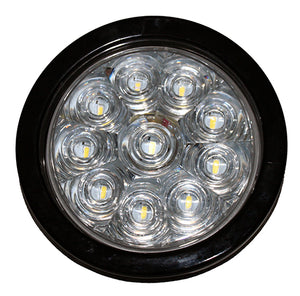 "SpeedDemon **NEW SIZE** DOT/SAE 4"" Marker Lights"