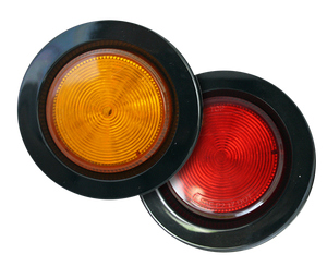 "SpeedDemon **NEW SIZE** DOT/SAE 2"" Marker Lights"