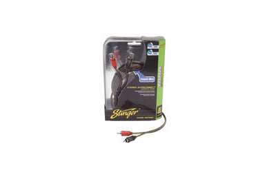 Stinger Car Audio RCA Cables