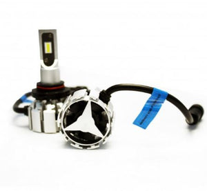 SpeedDemon 7K LED  H16 Replacement Headlight Bulb - Pair