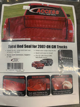 Load image into Gallery viewer, ACCESS Cover 60090 Total Bed Seal Kit - 2007.5-2013 Chev/GMC Trucks