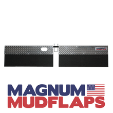 Load image into Gallery viewer, Truck Magnum™ Towing Mudflaps