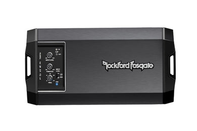 Rockford Fosgate T500X1BR Power Series 500 Watt Class-BR Mono Amplifier