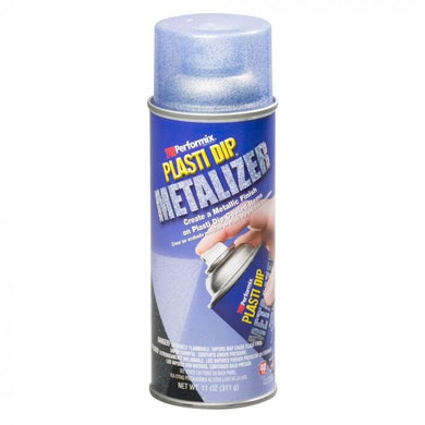 Plasti Dip® Aerosol Metalizer Blue (11oz)