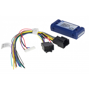 PAC - Radio Replacement Interface for Select General Motors Vehicles without On-Star®