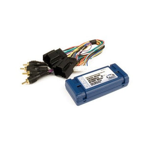 PAC - Radio Replacement Interface for Select 29-bit LAN General Motors Vehicles without On-Star®
